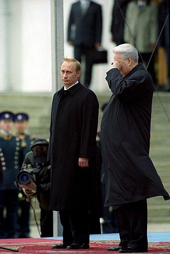 2000 год. Фото Александра Чумичева