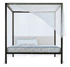 Кровать Milleunanotte, Zanotta