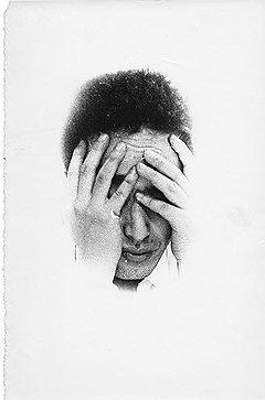 """Уте Клопхаус. """"Нам Джун Пайк"""". Кельн, 1963 год"""