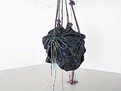 """Николас Хлобо. """"Кто это?"""", 2009 год. Выставка """"ILLUMInations"""""""