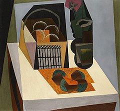 """Джино Северини. """"Натюрморт"""", 1917 год. Sotheby's, эстимейт £400-600 тыс."""