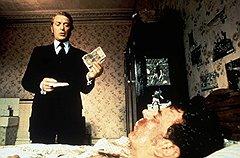 «Убрать Картера», режиссер Майк Ходжес, 1971 год
