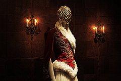 """Alexander McQueen: Savage Beauty"" в музее Метрополитен"