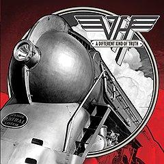 Van Halen «A Different Kind Of Truth»