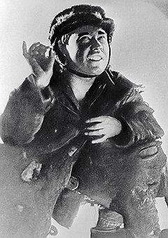 """""""Путевка в жизнь"""". Режиссер Николай Экка, 1931 год"""