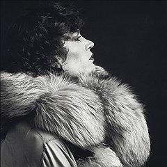 """Роберт Мэпплторп. """"Автопортрет в образе трансвестита"""", 1980 год. Christie's, эстимейт $30-50 тыс."""