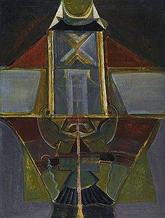 Михаил Шварцман, «Иература»,1972, Sotheby's, эстимейт £60-80 тыс.