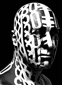 """""""Fuckface"""", 2007 год"""