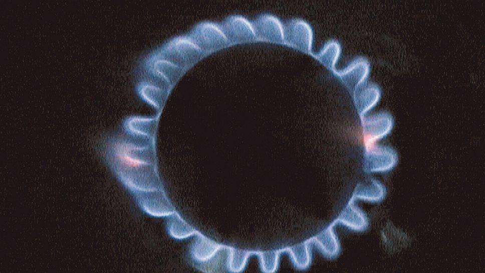 """Голубой глаз газа"", 2004 год"