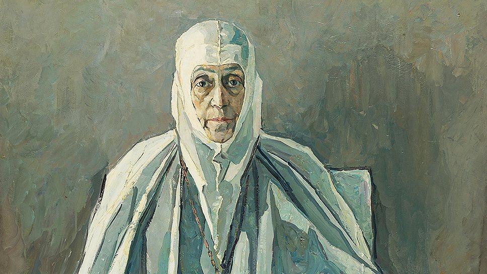 «Схимоигумения», 1935 год