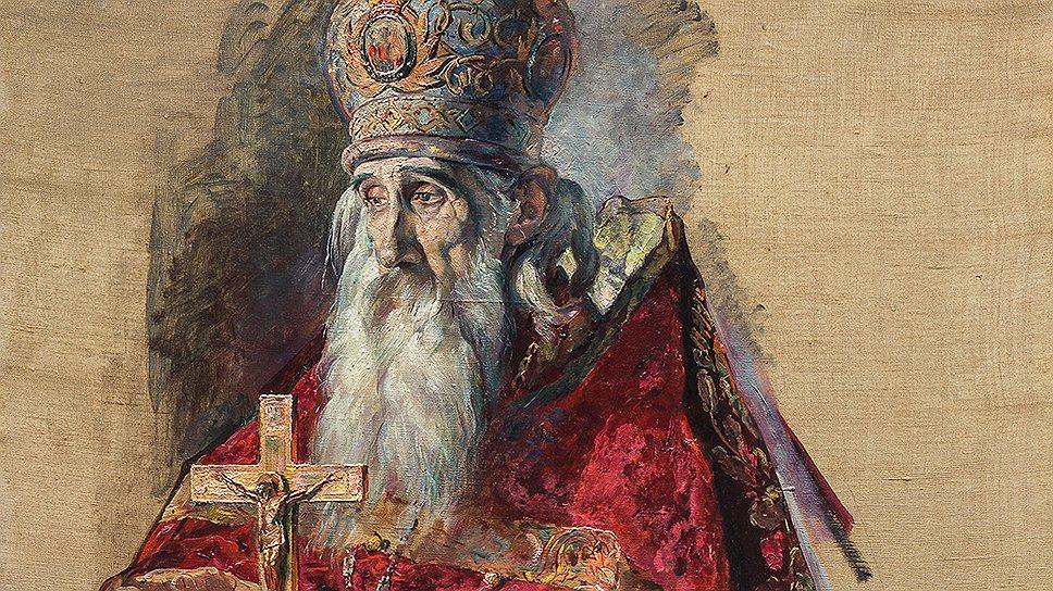 «Отец Сергий Успенский», 1929 год