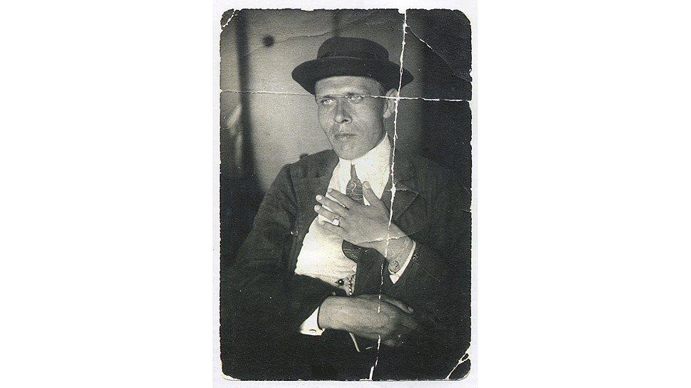 Даниил Хармс, 1930-е годы