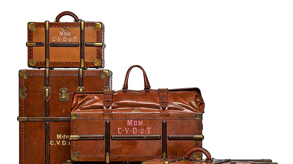 Багаж для