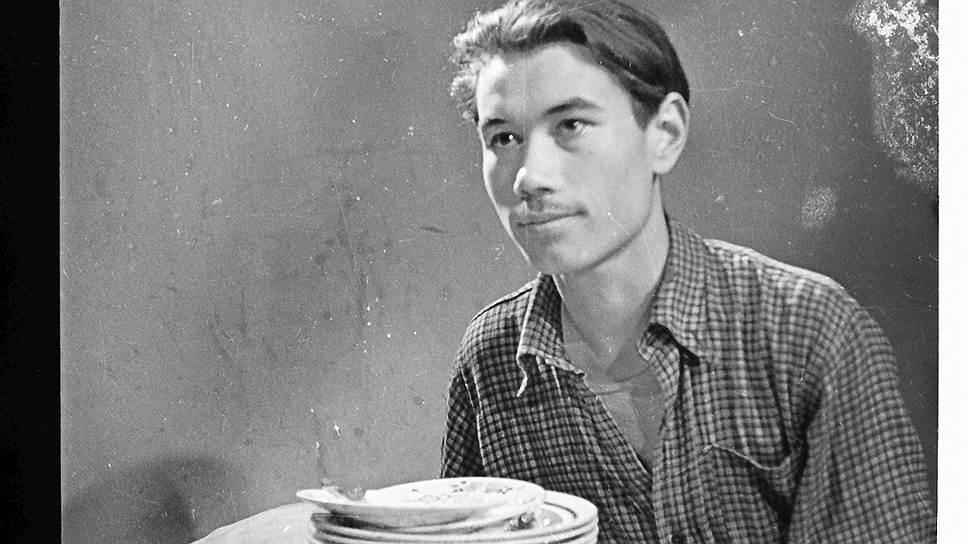 Владимир Китайский, 1960-е годы
