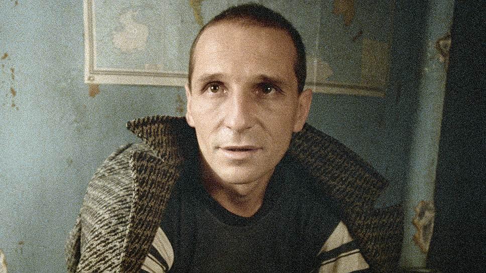 """""""Такси-блюз"""". Павел Лунгин, 1990 год"""
