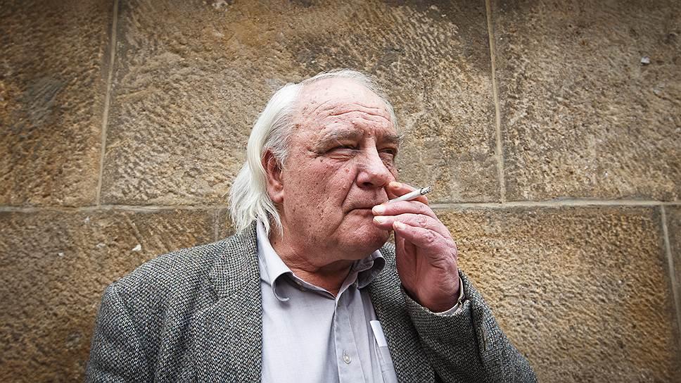 Владимир Буковский, Прага, 2013 год