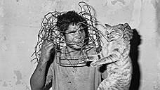 """""""Ловец кошек"""", 1998 год"""