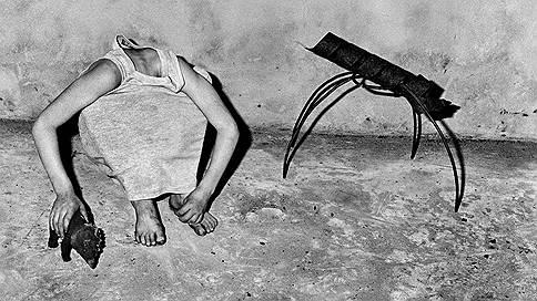 «Мне вполне подошла бы какая-то отдельная планета»  / Роджер Баллен о Нью-Йорке и Кейптауне, шаманстве, музыке и «политике разума» в своих фотографиях