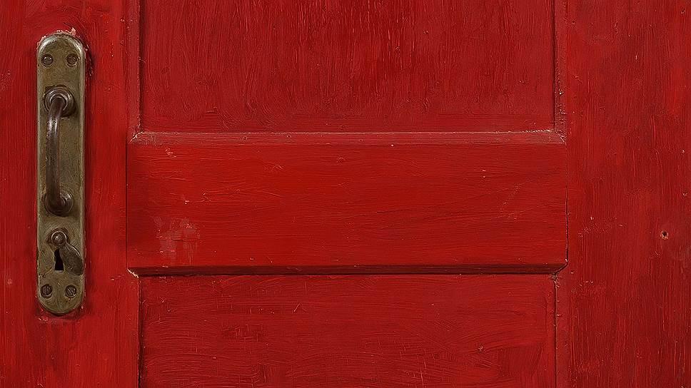 «Дверь», 1965 год