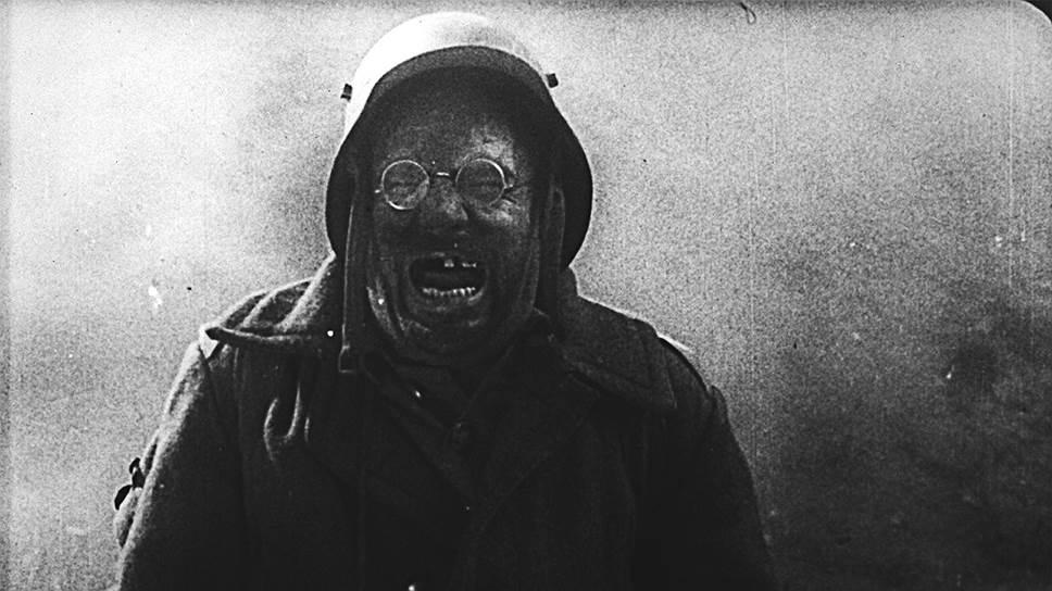 «Арсенал». Режиссер Александр Довженко, 1929 год