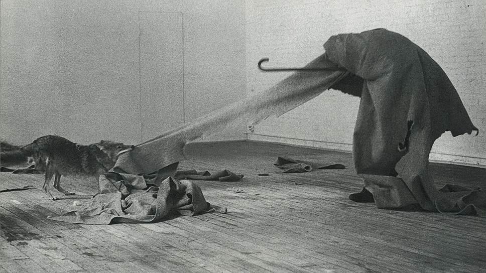 Животные, которых приручило современное искусство