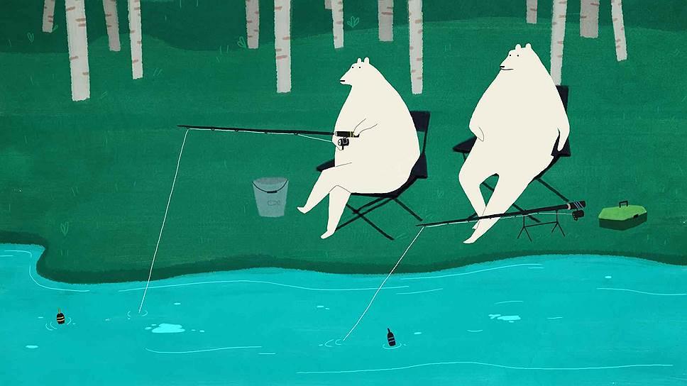 Река Бучи. «Симфония №42», 2013 год