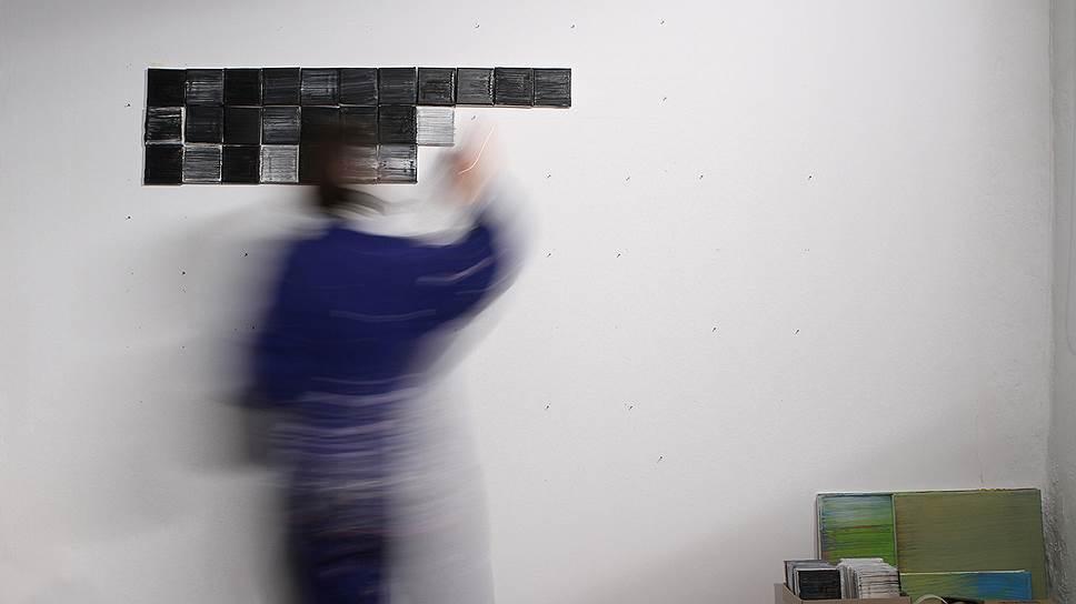 Герд Гокель. «Заплата», 2014 год