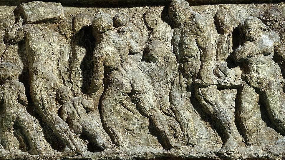 Оноре Домье. «Эмигранты», 1848 год