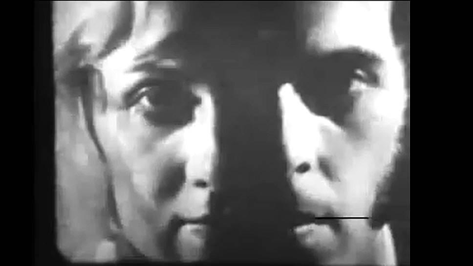 """На прицеле ваш мозг"". Режиссер Феликс Соболев, 1985 год"