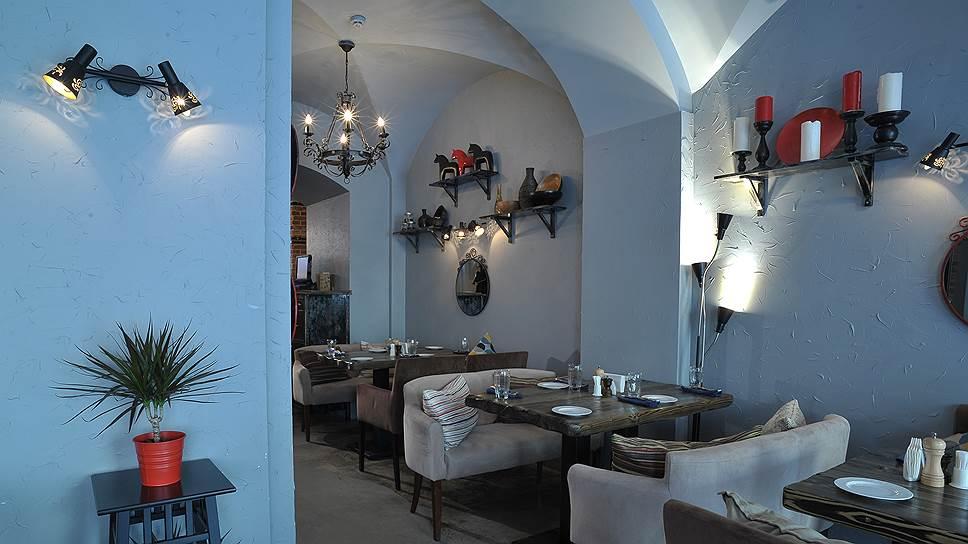 Антонио Баратто, шеф-повар ресторана Сирена