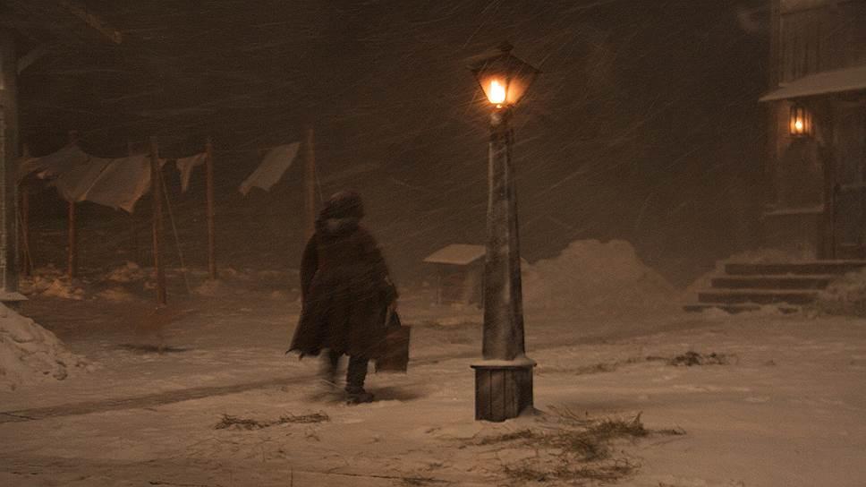 «Морфий». Режиссер Алексей Балабанов, 2008 год