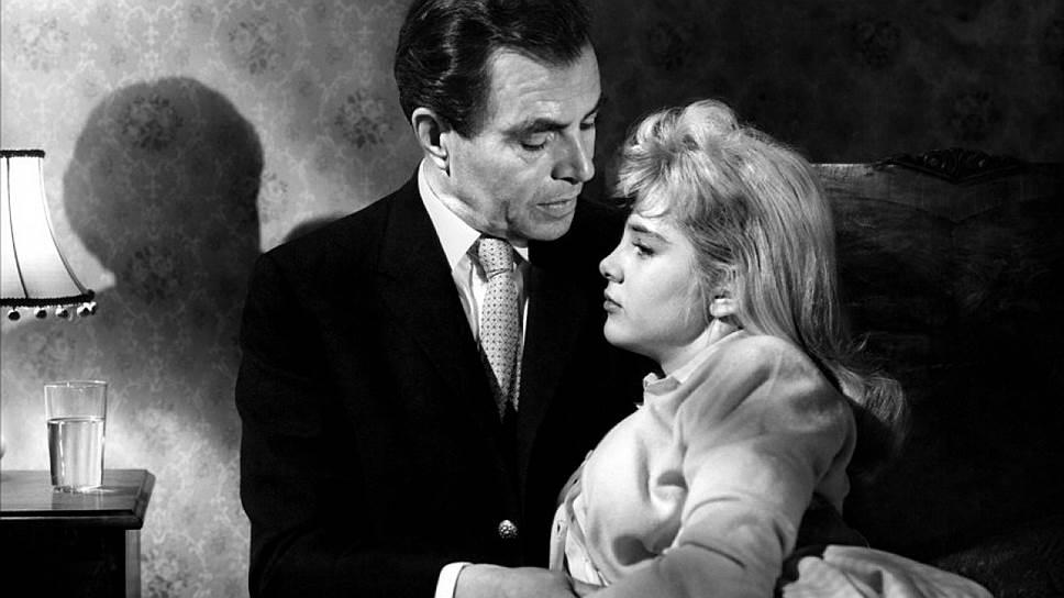 «Лолита». Режиссер Стэнли Кубрик, 1962 год