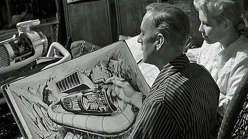 «Наш человек в Гаване». Режиссер Кэрол Рид, 1959 год