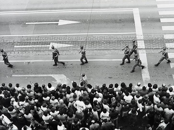 Сани Ивекович. «Треугольник 2000+», 1979 год