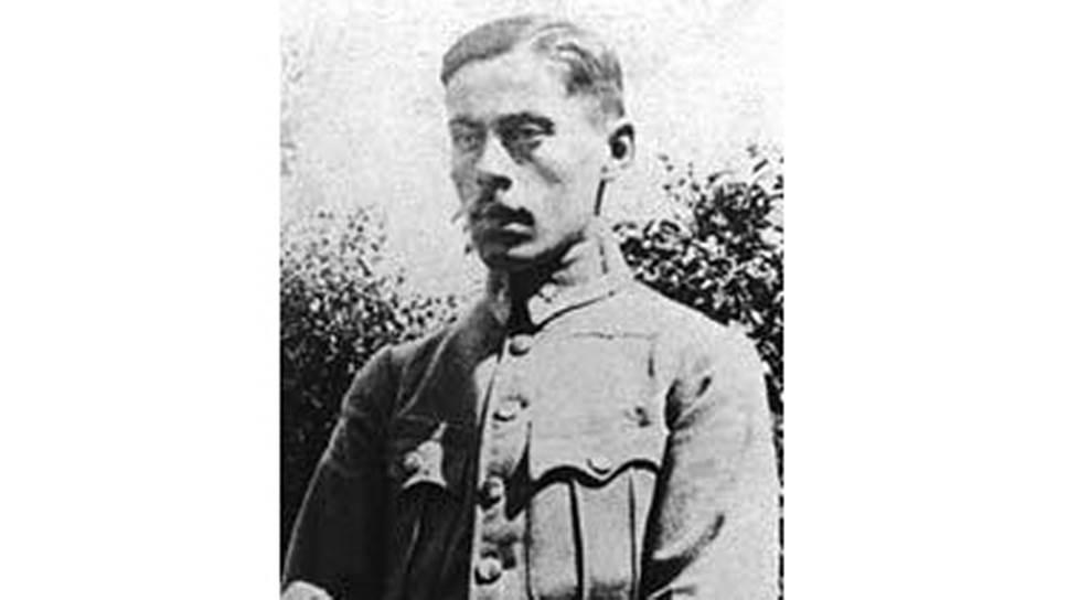 Томаш Сивицки, родился 13 марта 1896 г., капитан польской армии, командир пехотной роты. В Козельский лагерь попал после расформирования Путивльского.