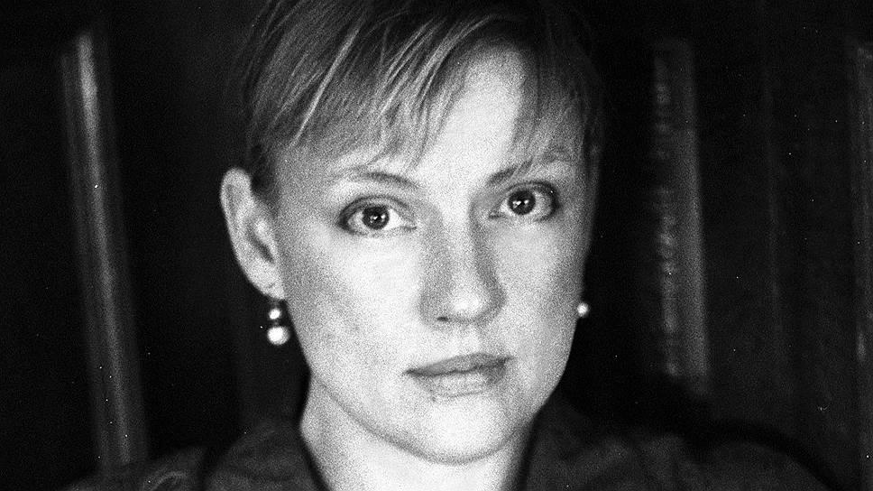"""Поршия Айверсен, американский режиссер кино и телевидения, мать аутичного ребенка, автор книги """"Странный сын"""" (2007)."""