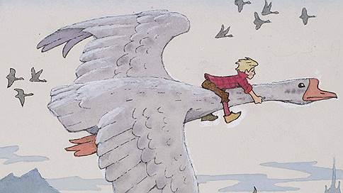 Сберечь утопию  / Лиза Биргер о выставке «Сказочники» в Пушкинском музее