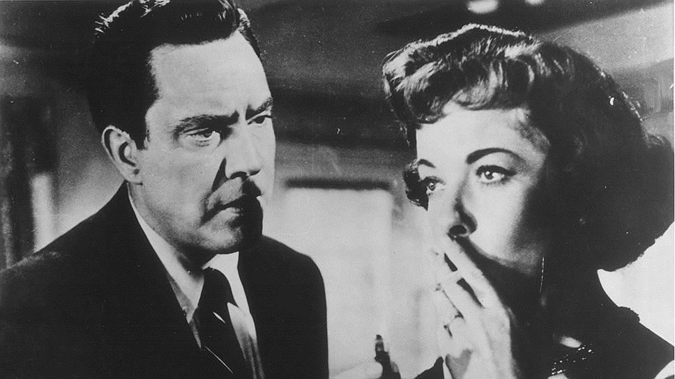 «Двоеженец», 1953 год. Режиссер Ида Лупино