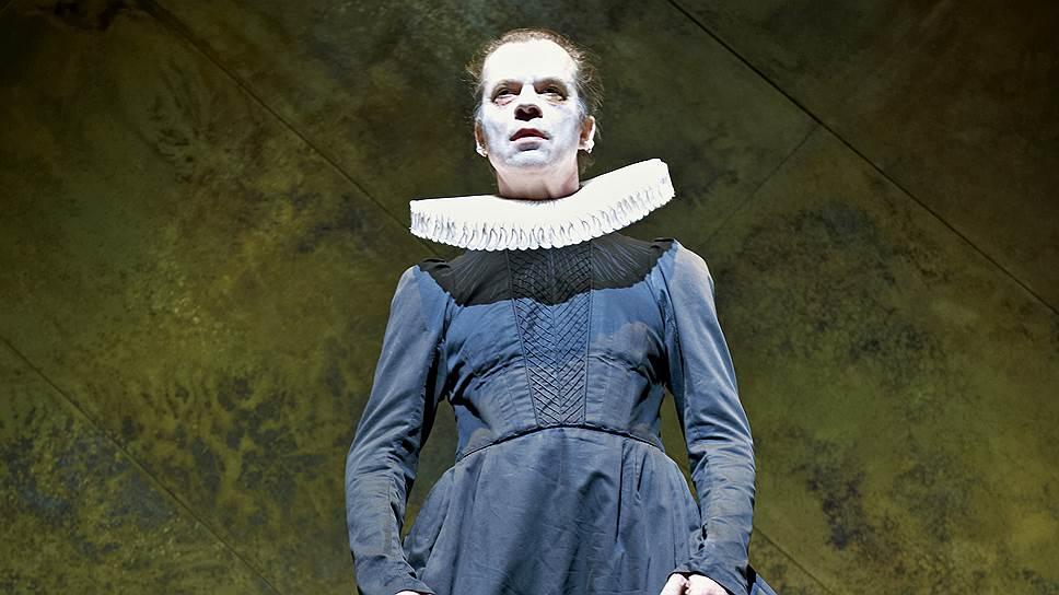 Михаэль Тальхаймер. «Тартюф», театр Schaubuene, 2014 год