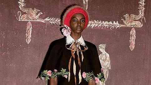 Gucci  / преколлекция «осень 2016»