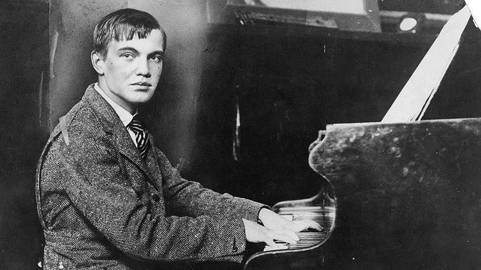 Джордж Антейл, 1928 год