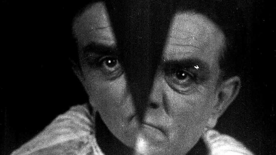 «Священник и раковина». Режиссер Жермен Дюлак, 1928 год