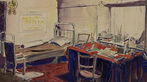 Творчество и квартирантство  / Анна Наринская о быте советских писателей на выставке «Квартирный вопрос»
