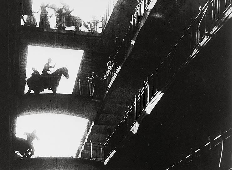 «Стачка», 1924год