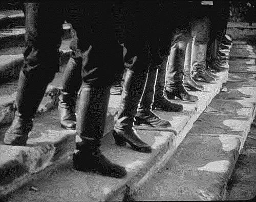 """«Броненосец """"Потемкин""""», 1925год"""