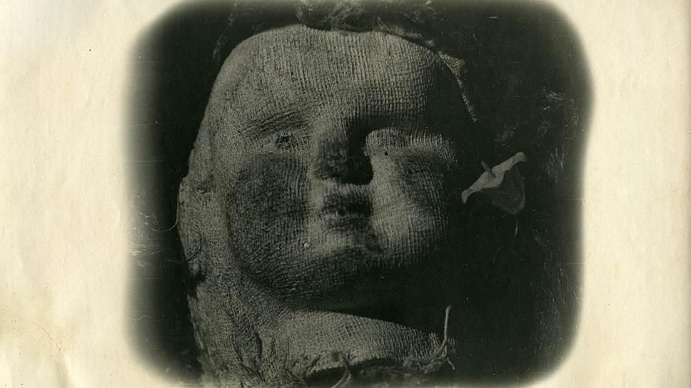 Борис Смирнов. Из серии «Кукла», 1934-1935годы