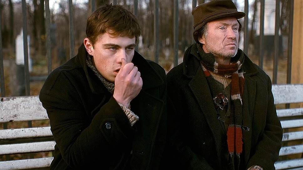 Сказка о пустоте: Юрий Сапрыкин о «Брате» Алексея Балабанова