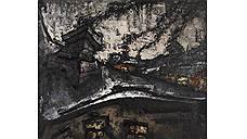 Оскар Рабин. «Три крыши», 1963год