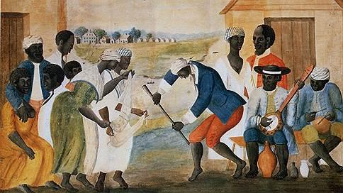 «Песни рабов Соединенных Штатов» // Почему негритянские религиозные песнопения преобразили мировую музыку