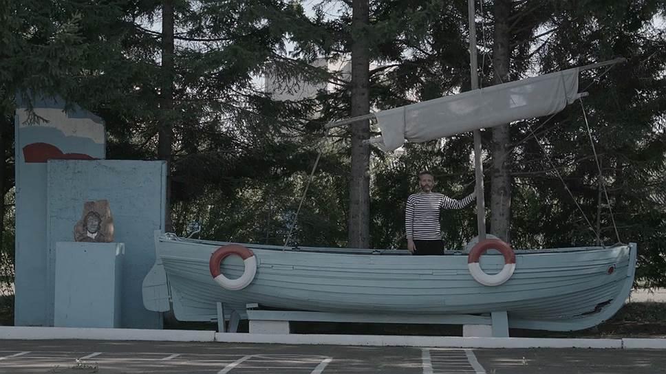 Кадр из фильма «Россия как сон» (режиссер Андрей Сильвестров, 2016)